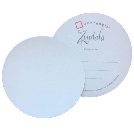 Zendala® Kacheln Grau – 21