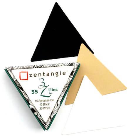3Z Kacheln Sampler – 3 Farben