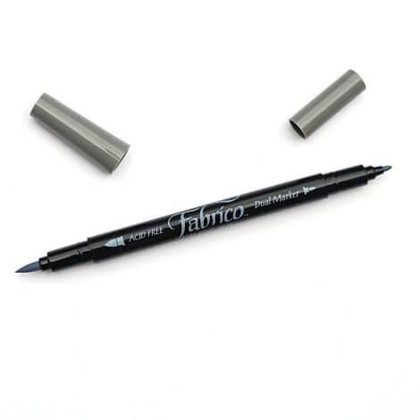 Fabrico Dual Marker – Grau