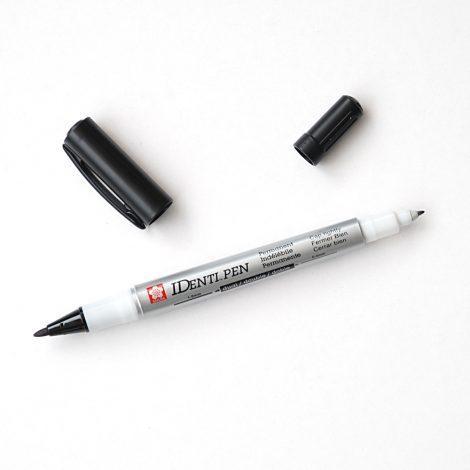 IDenti Pen Schwarz – Universalstift