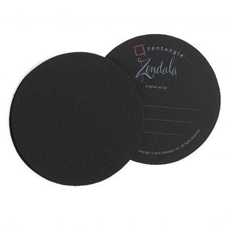 Zendala® Kacheln Schwarz – 21