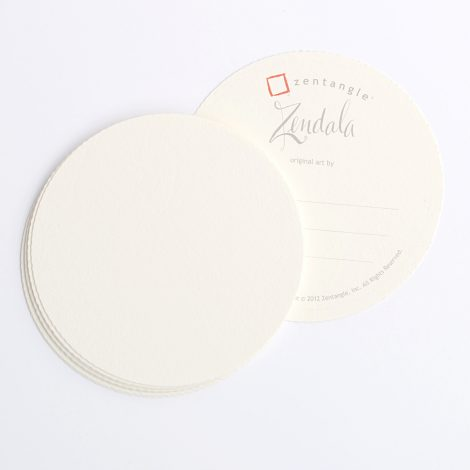 Zendala® Kacheln Weiß – 21
