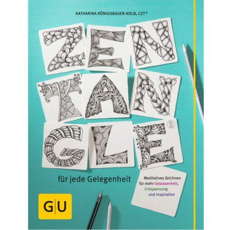 Zentangle für jede Gelegenheit – GU Verlag