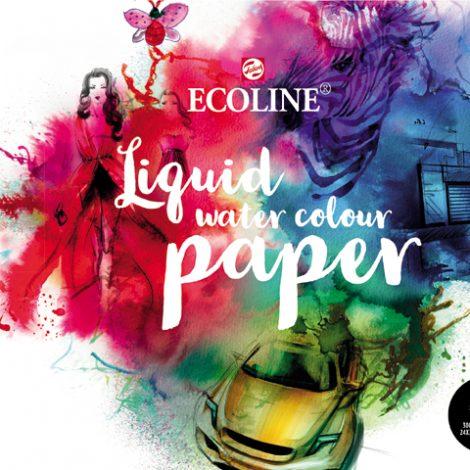 Ecoline Papier