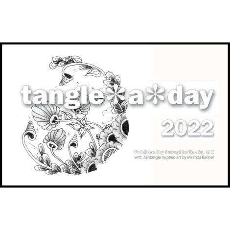 Tangle*A*Day Calendar 2022