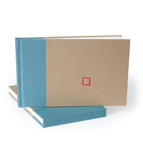 Zentangle Journal