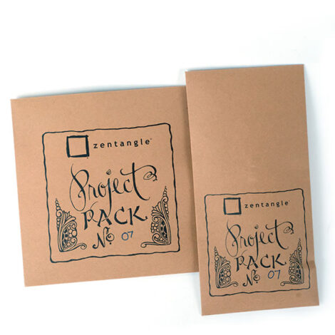Project Pack No. 07