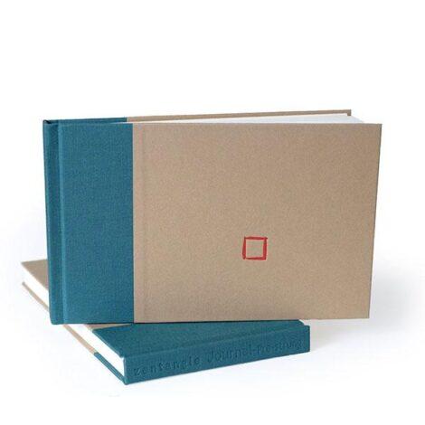 Zentangle Journal – Prestrung