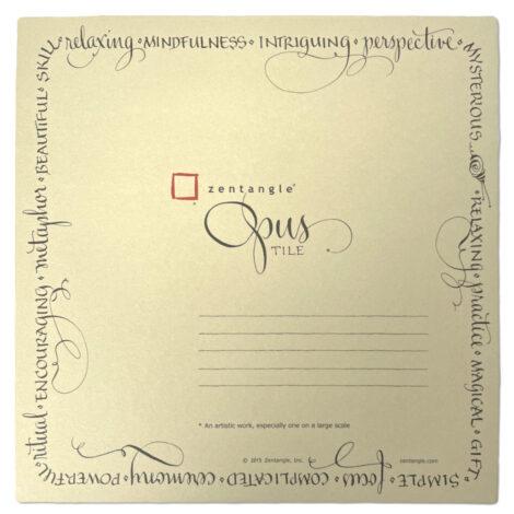 Opus Kacheln Renaissance – 5